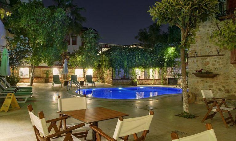 White Garden Hotel Antalya